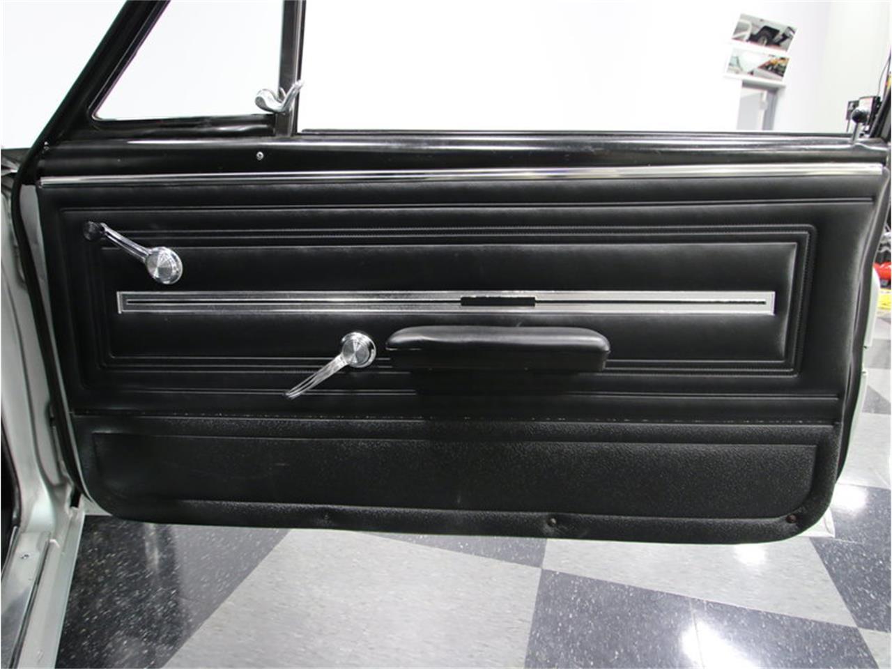 Large Picture of Classic '66 Buick Skylark Pro Touring - L93D