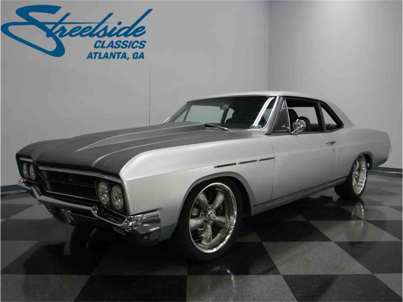 Large Picture of Classic '66 Skylark Pro Touring located in Georgia - $36,995.00 Offered by Streetside Classics - Atlanta - L93D