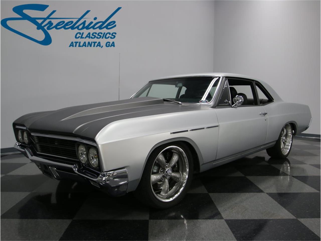 Large Picture of 1966 Skylark Pro Touring - $36,995.00 - L93D