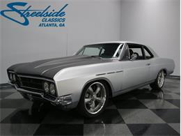 Picture of '66 Buick Skylark Pro Touring Offered by Streetside Classics - Atlanta - L93D