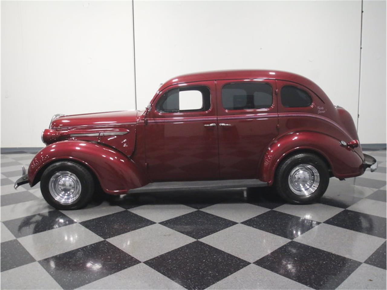 Large Picture of Classic '37 P4 - $27,995.00 - L93E