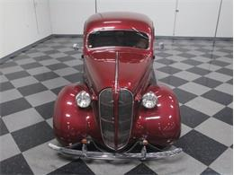 Picture of '37 Plymouth P4 - L93E