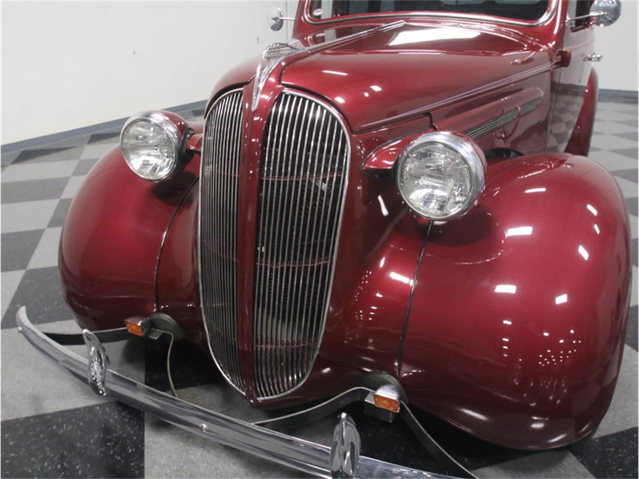 Large Picture of 1937 Plymouth P4 located in Georgia - L93E