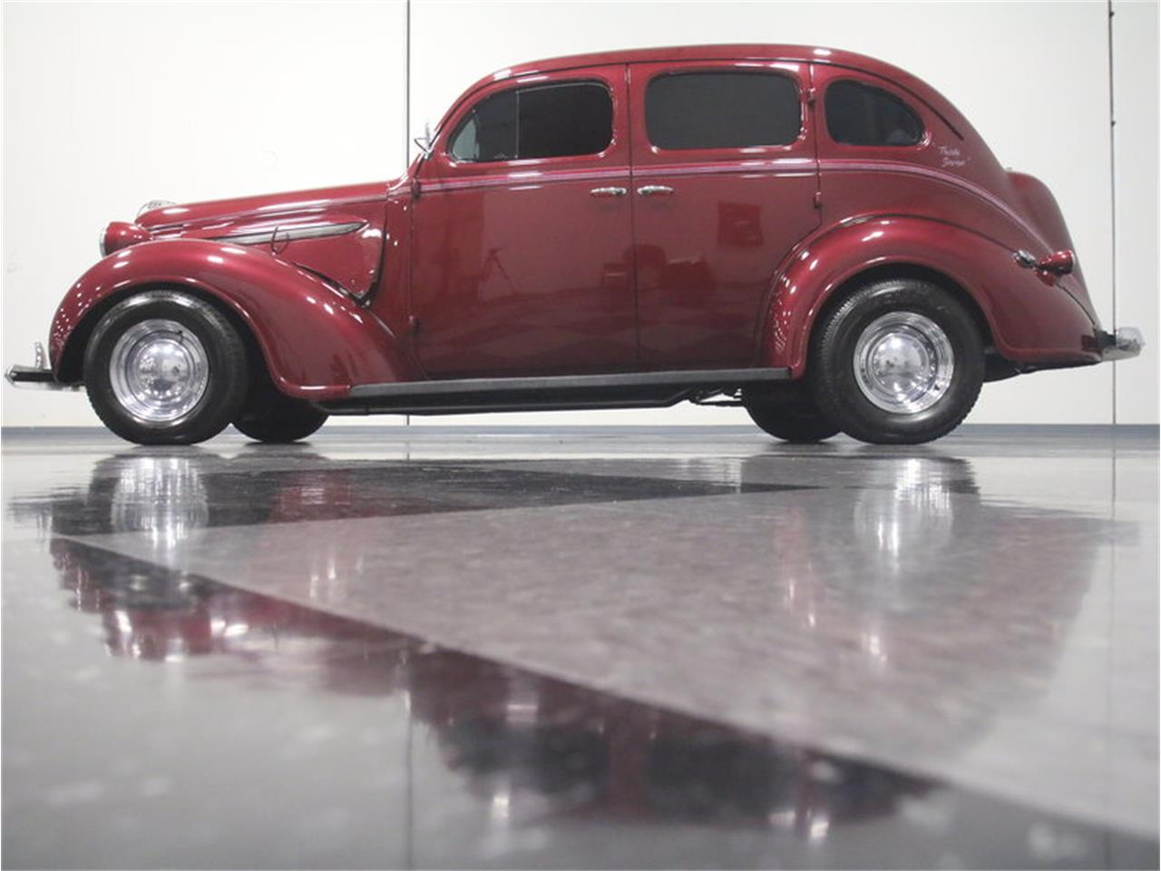 Large Picture of Classic 1937 Plymouth P4 located in Georgia - L93E