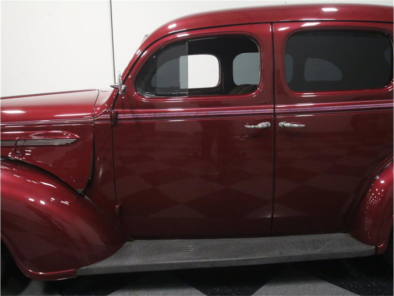 Large Picture of '37 P4 located in Georgia Offered by Streetside Classics - Atlanta - L93E