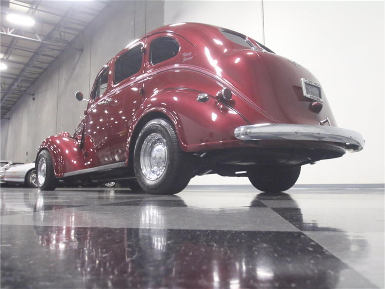 Large Picture of Classic '37 Plymouth P4 located in Lithia Springs Georgia - $27,995.00 - L93E