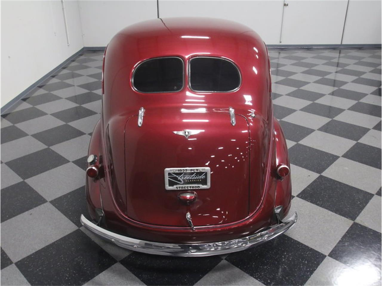 Large Picture of '37 Plymouth P4 - $27,995.00 - L93E