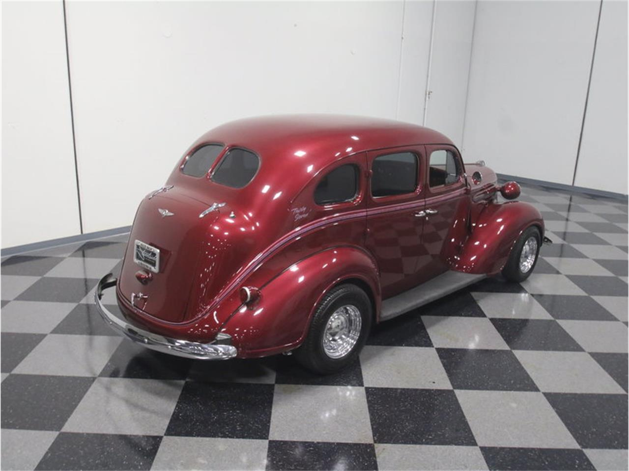 Large Picture of '37 P4 located in Lithia Springs Georgia Offered by Streetside Classics - Atlanta - L93E