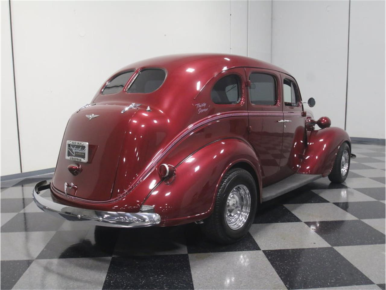 Large Picture of Classic '37 P4 - $27,995.00 Offered by Streetside Classics - Atlanta - L93E
