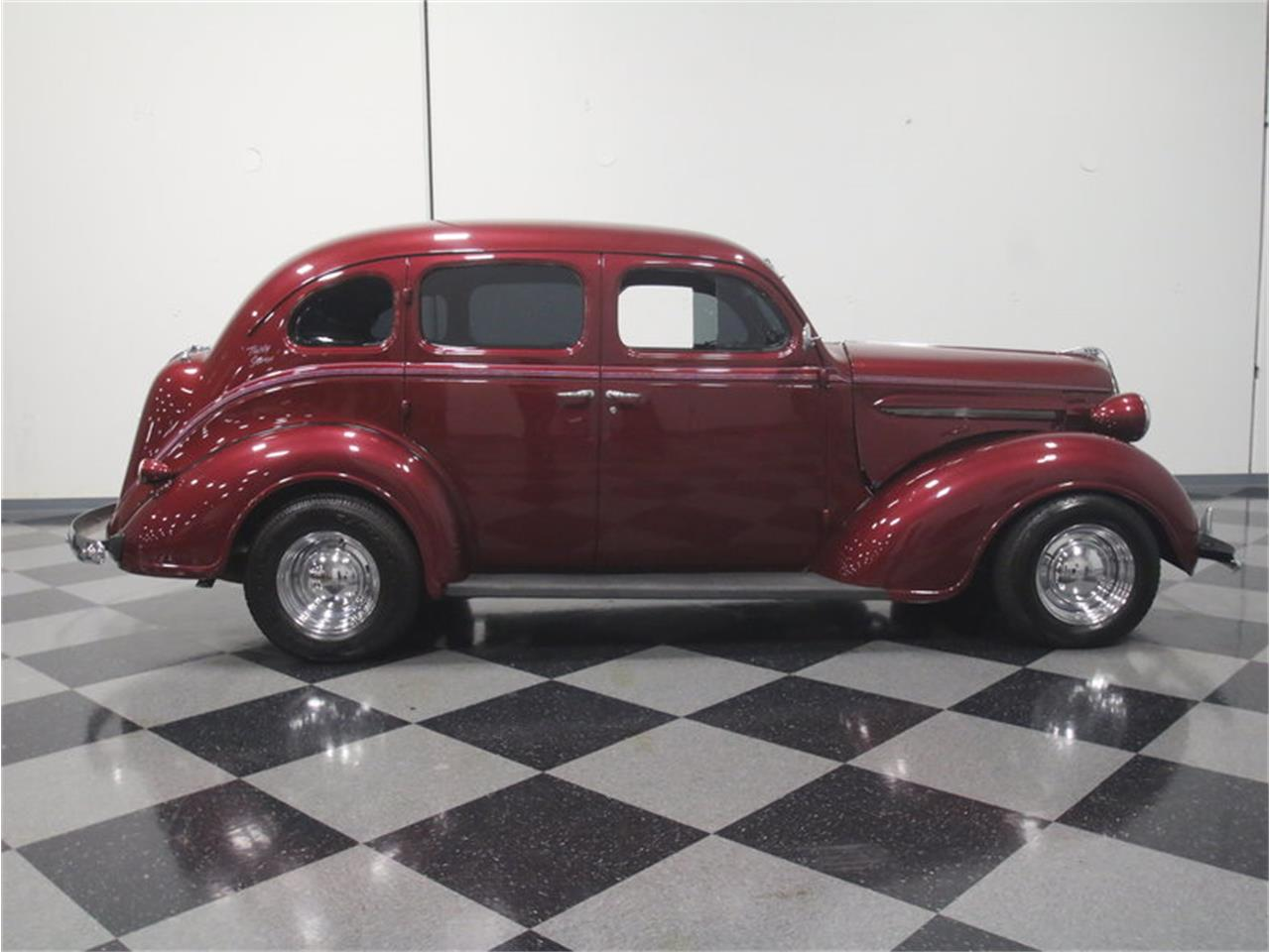 Large Picture of Classic '37 Plymouth P4 - $27,995.00 - L93E