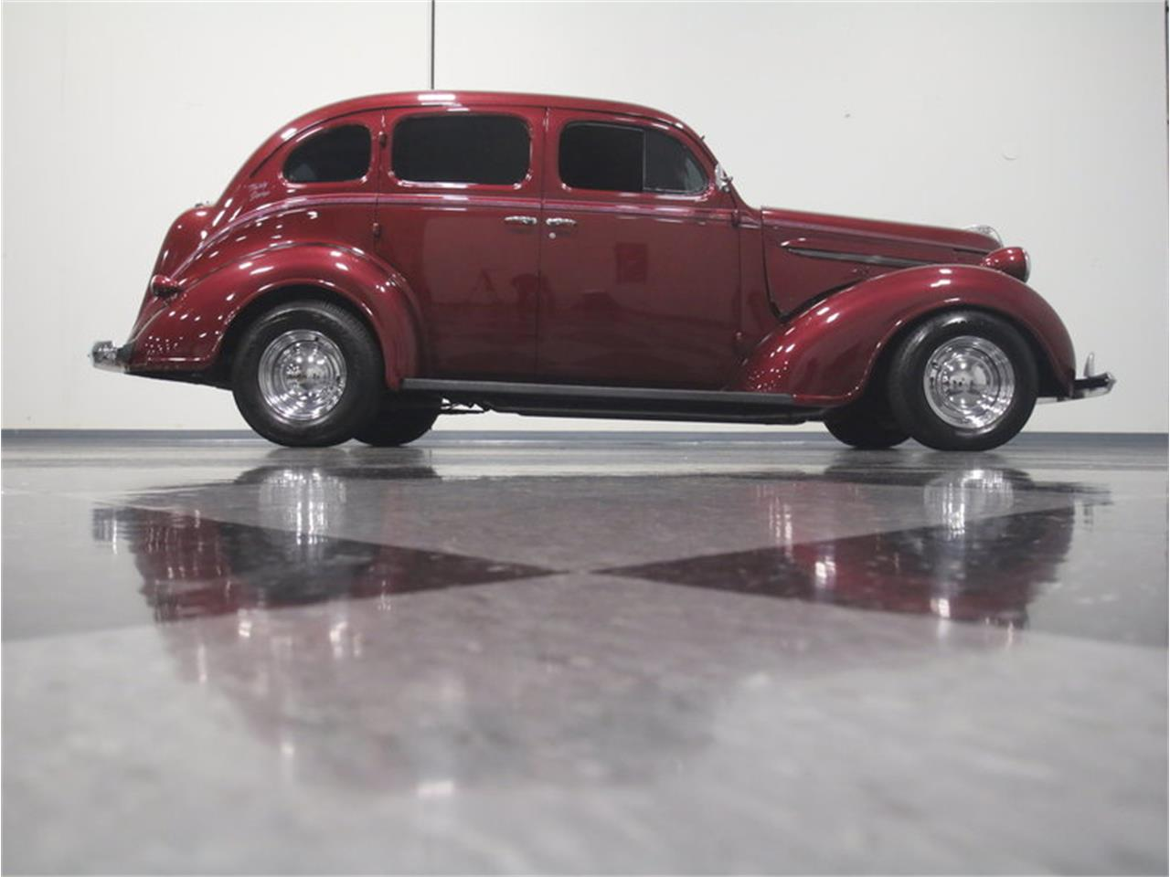 Large Picture of '37 Plymouth P4 - $27,995.00 Offered by Streetside Classics - Atlanta - L93E