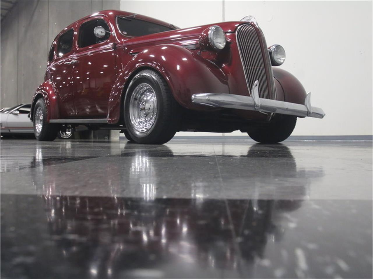 Large Picture of '37 Plymouth P4 Offered by Streetside Classics - Atlanta - L93E
