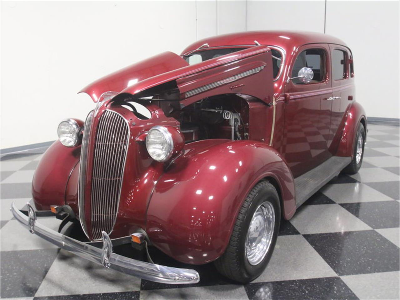 Large Picture of 1937 P4 - $27,995.00 - L93E
