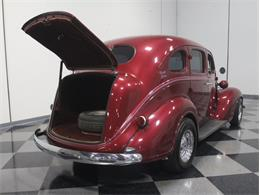 Picture of 1937 Plymouth P4 - $27,995.00 Offered by Streetside Classics - Atlanta - L93E