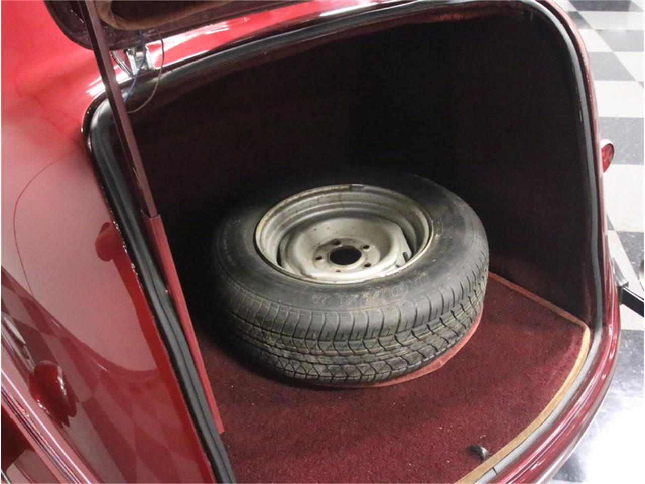 Large Picture of Classic '37 Plymouth P4 Offered by Streetside Classics - Atlanta - L93E