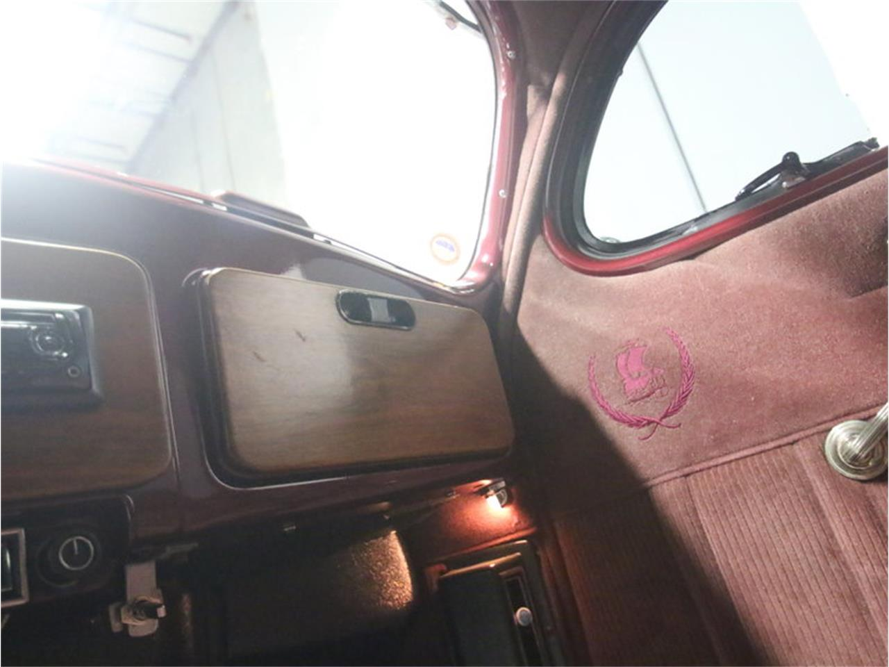 Large Picture of Classic 1937 Plymouth P4 - $27,995.00 Offered by Streetside Classics - Atlanta - L93E