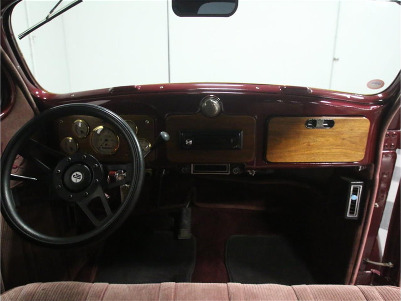 Large Picture of '37 Plymouth P4 - L93E