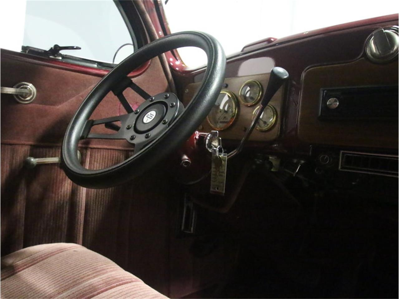 Large Picture of 1937 Plymouth P4 - L93E
