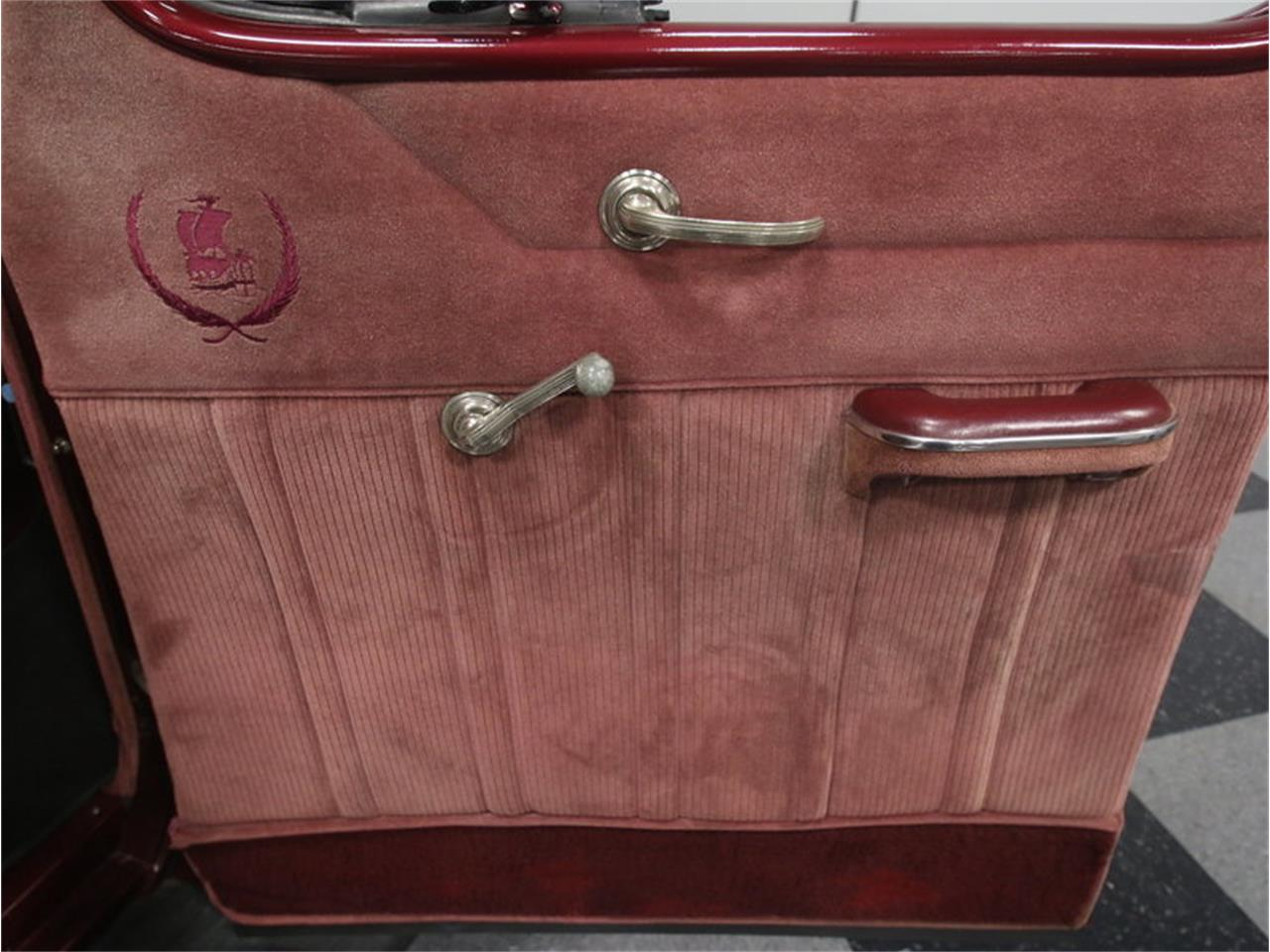 Large Picture of Classic 1937 P4 - $27,995.00 Offered by Streetside Classics - Atlanta - L93E