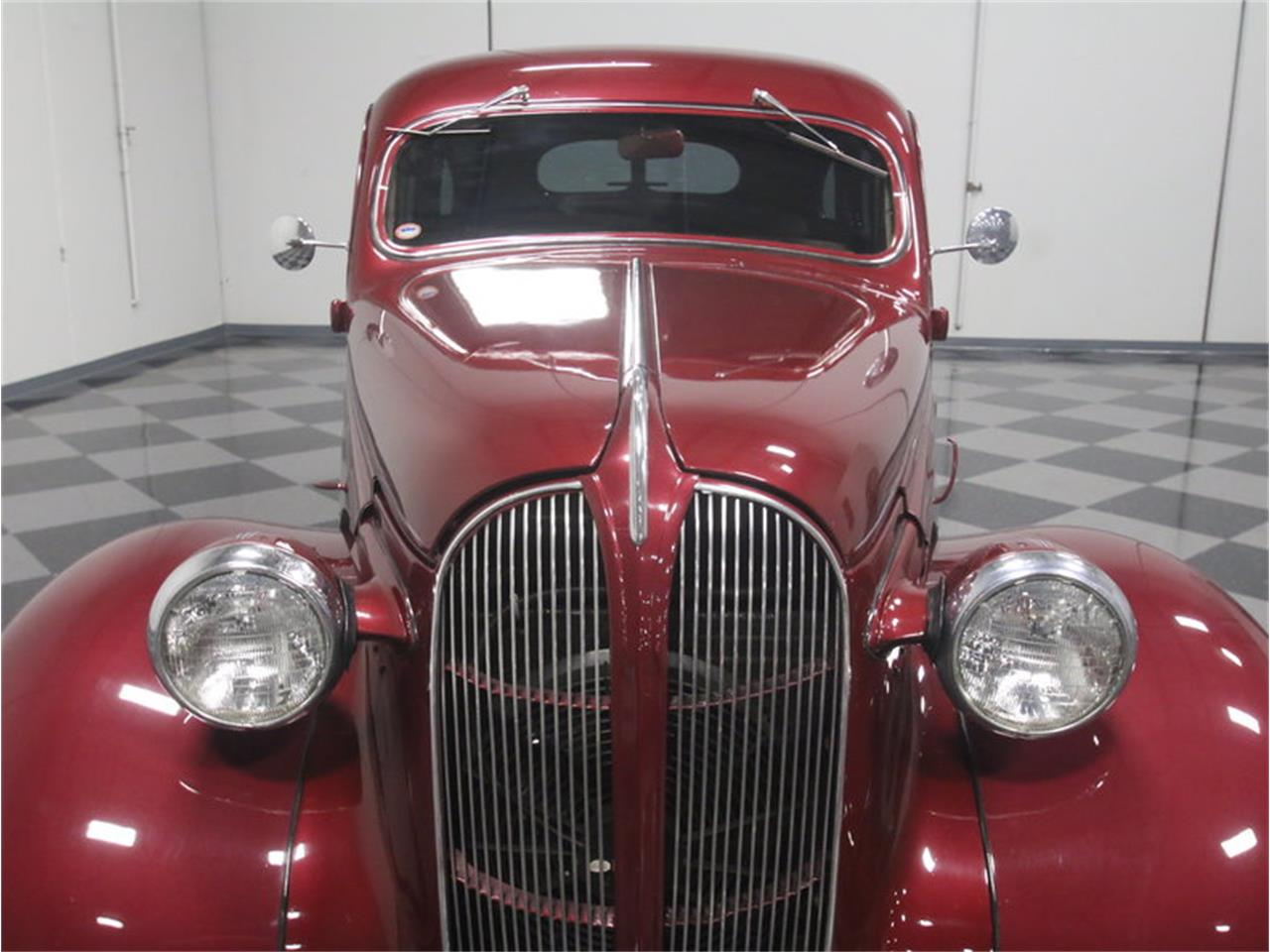 Large Picture of 1937 Plymouth P4 located in Georgia Offered by Streetside Classics - Atlanta - L93E