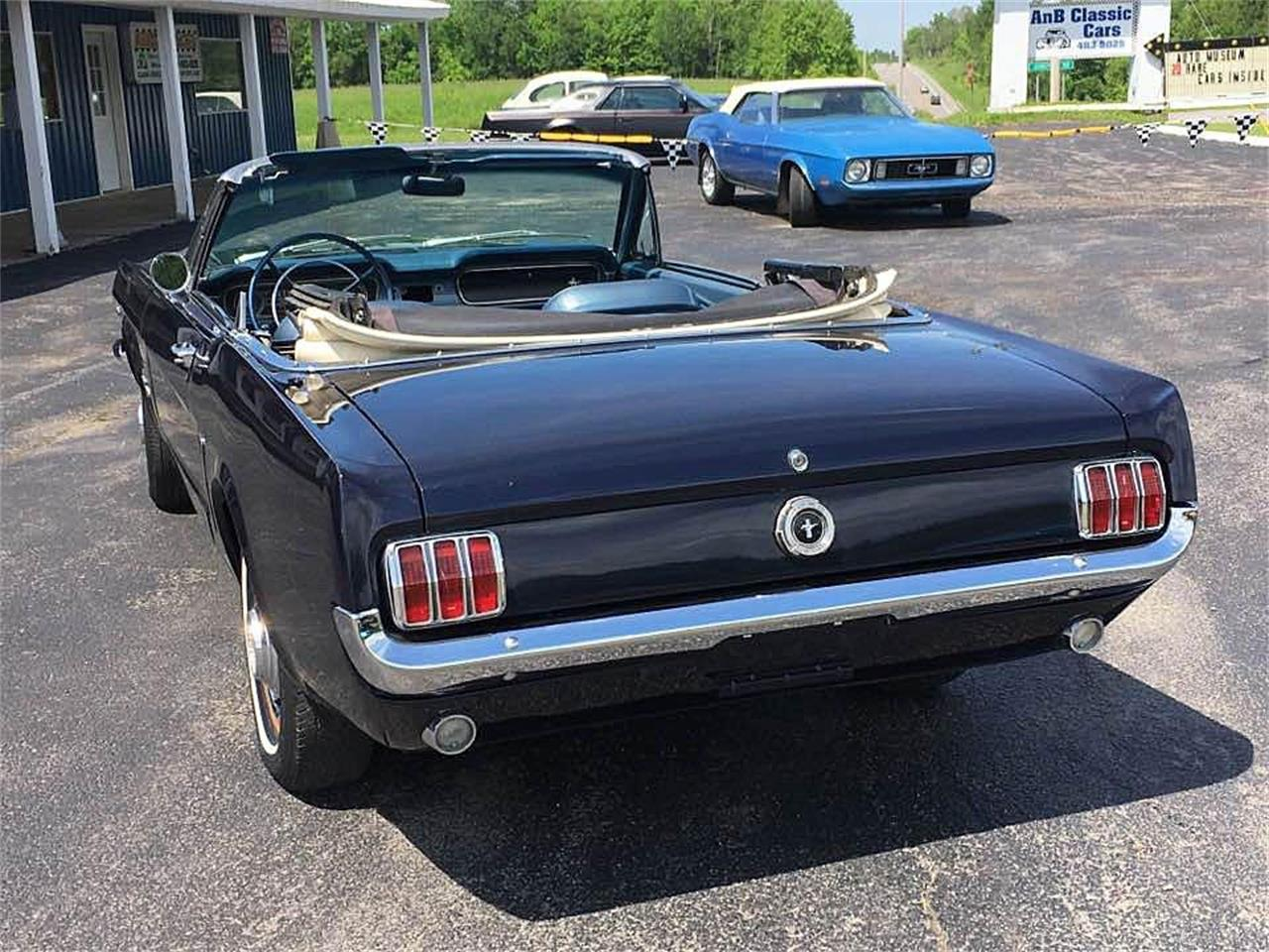 Large Picture of 1964 Mustang located in Malone New York Offered by AB Classic Cars - L93U