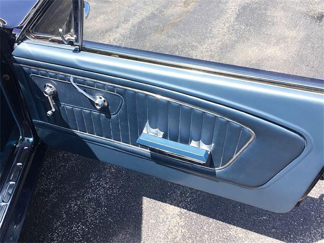 Large Picture of Classic 1964 Ford Mustang located in New York Auction Vehicle Offered by AB Classic Cars - L93U