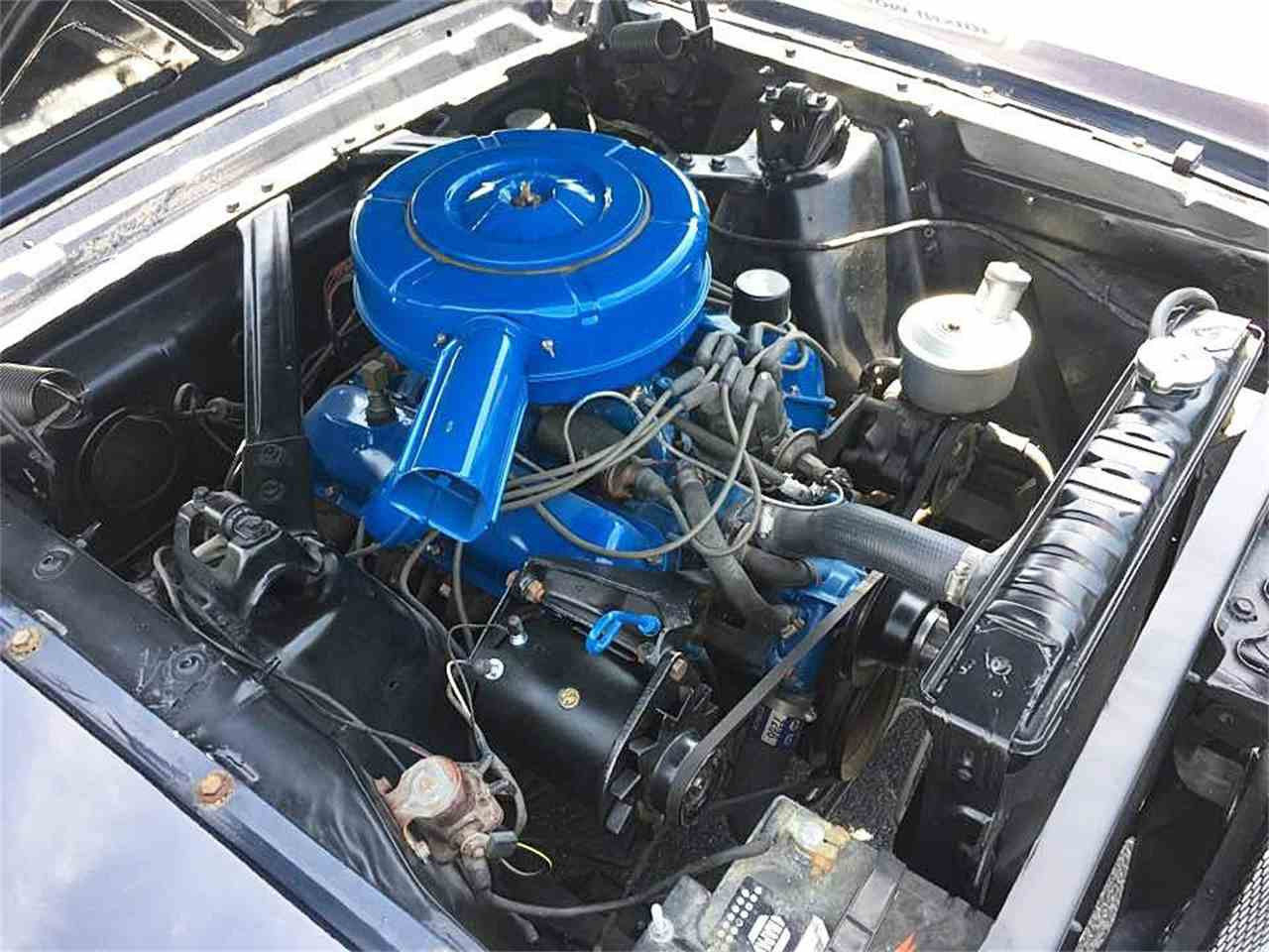 Large Picture of '64 Mustang - L93U