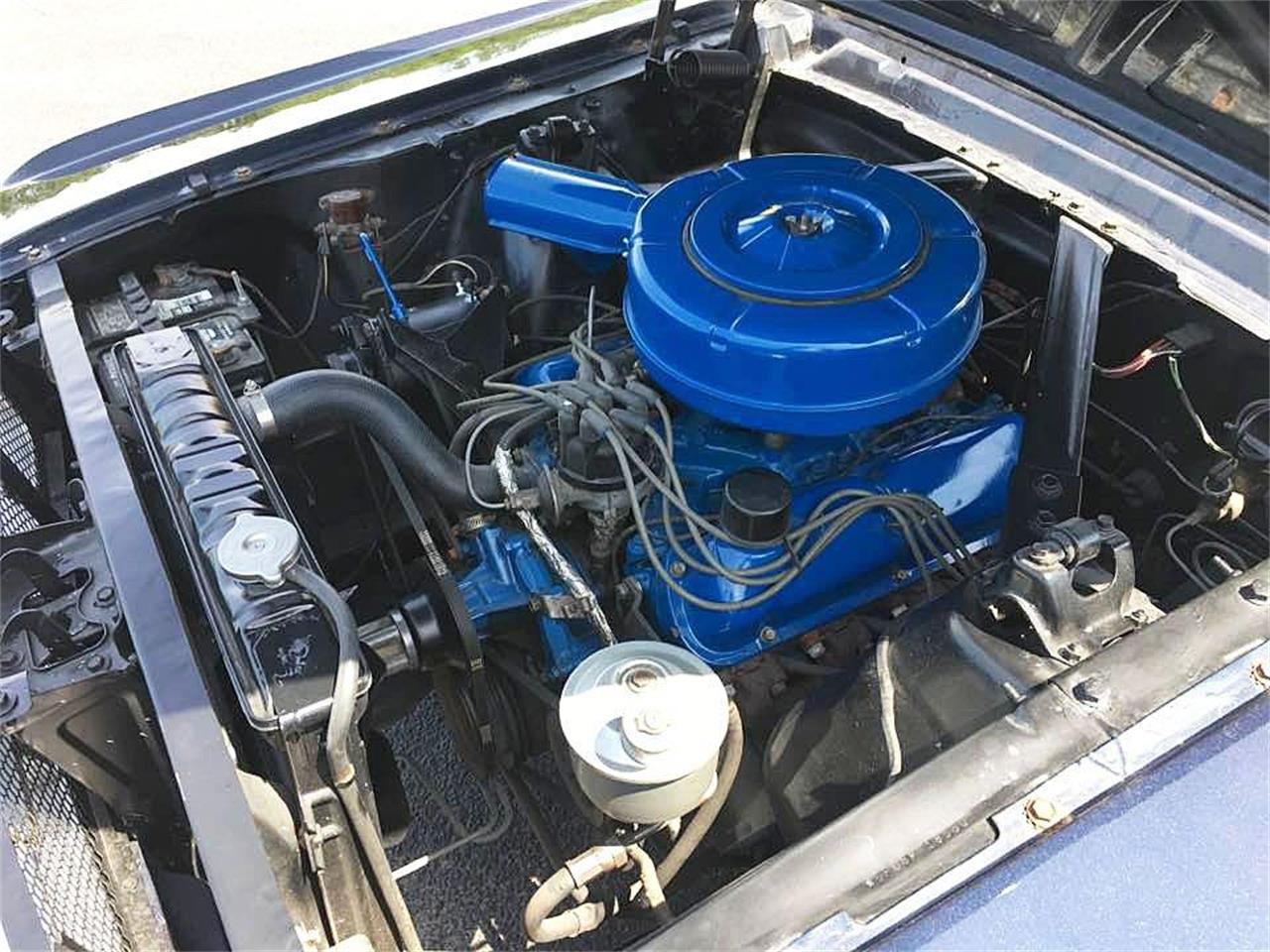 Large Picture of 1964 Mustang Auction Vehicle Offered by AB Classic Cars - L93U