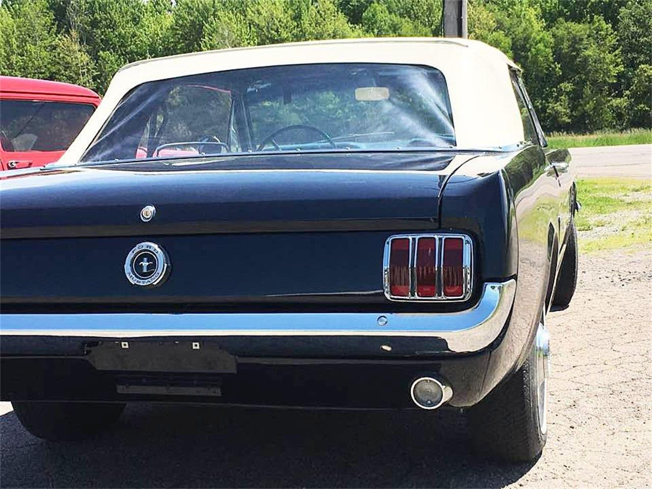 Large Picture of Classic 1964 Ford Mustang located in New York - L93U