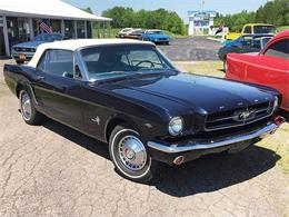 Picture of 1964 Mustang located in Malone New York Auction Vehicle - L93U