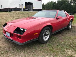 Picture of '82 Chevrolet Camaro - $6,999.00 Offered by High Rollers Hot Rods and Classics - L93V