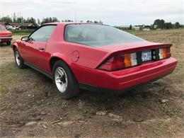 Picture of '82 Chevrolet Camaro located in Brainerd Minnesota - $6,999.00 Offered by High Rollers Hot Rods and Classics - L93V