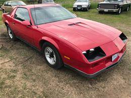 Picture of '82 Chevrolet Camaro located in Minnesota - $6,999.00 - L93V