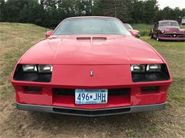 Picture of '82 Chevrolet Camaro - L93V