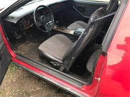 Picture of 1982 Chevrolet Camaro Offered by High Rollers Hot Rods and Classics - L93V