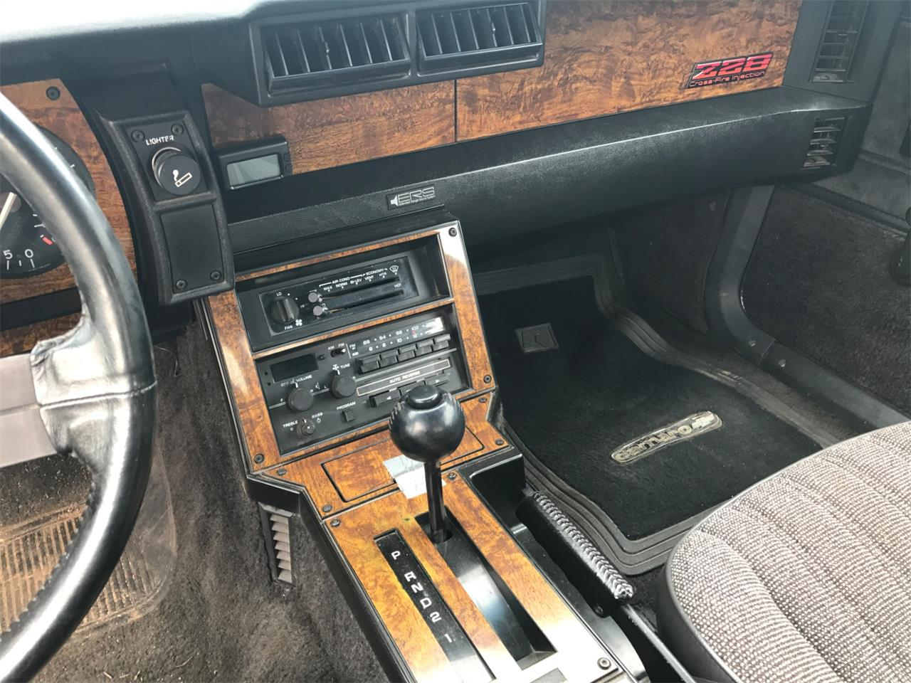 Large Picture of 1982 Camaro - $6,999.00 - L93V