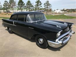 Picture of Classic '57 Chevrolet 150 located in Minnesota - $43,000.00 Offered by High Rollers Hot Rods and Classics - L93Y
