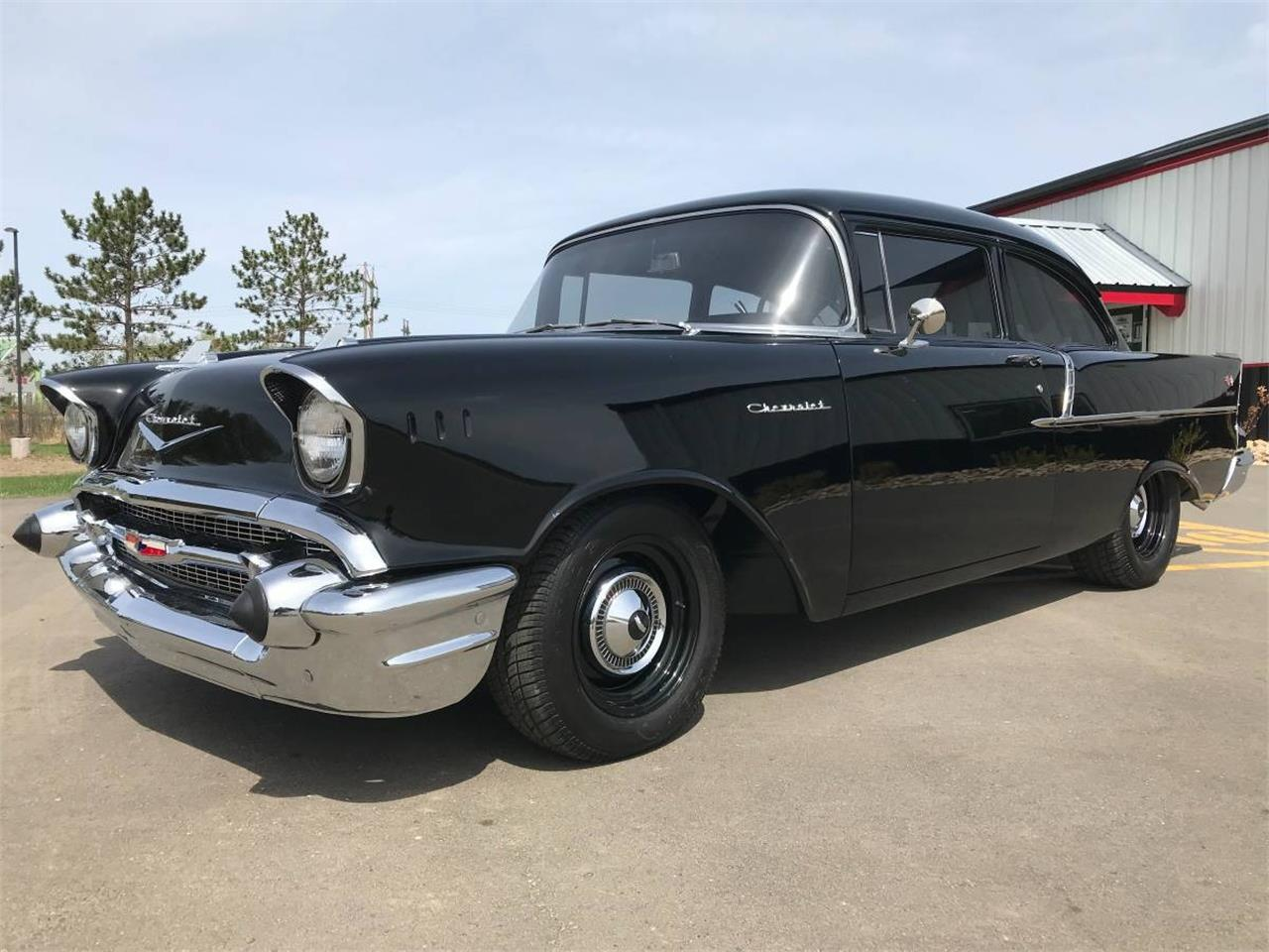 Large Picture of Classic '57 150 located in Brainerd Minnesota - $43,000.00 Offered by High Rollers Hot Rods and Classics - L93Y