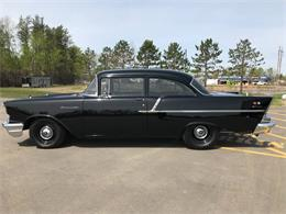 Picture of 1957 Chevrolet 150 located in Brainerd Minnesota Offered by High Rollers Hot Rods and Classics - L93Y