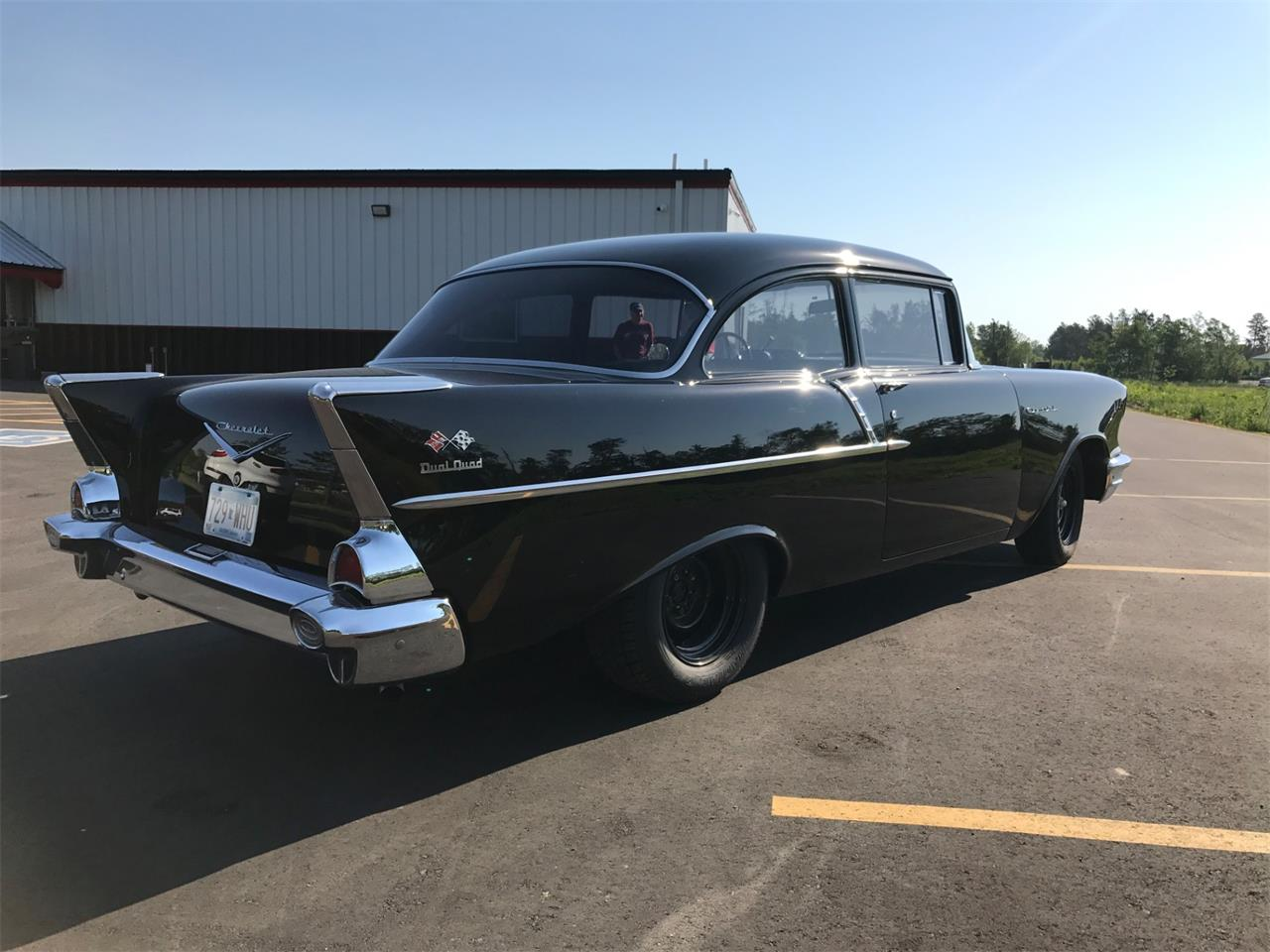 Large Picture of '57 Chevrolet 150 located in Minnesota - L93Y