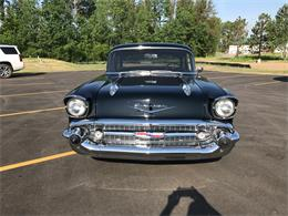 Picture of Classic 1957 Chevrolet 150 Offered by High Rollers Hot Rods and Classics - L93Y