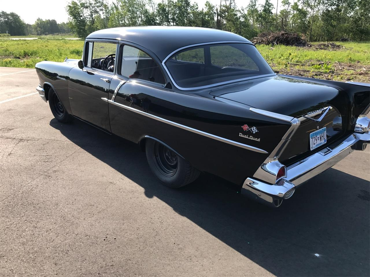 Large Picture of Classic 1957 150 located in Brainerd Minnesota - $43,000.00 - L93Y