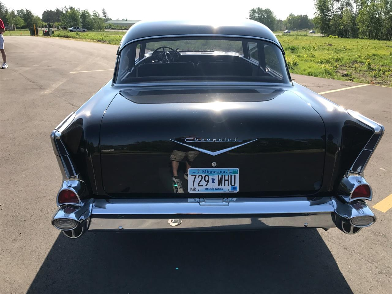 Large Picture of 1957 150 Offered by High Rollers Hot Rods and Classics - L93Y