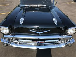 Picture of '57 Chevrolet 150 located in Minnesota - $43,000.00 Offered by High Rollers Hot Rods and Classics - L93Y