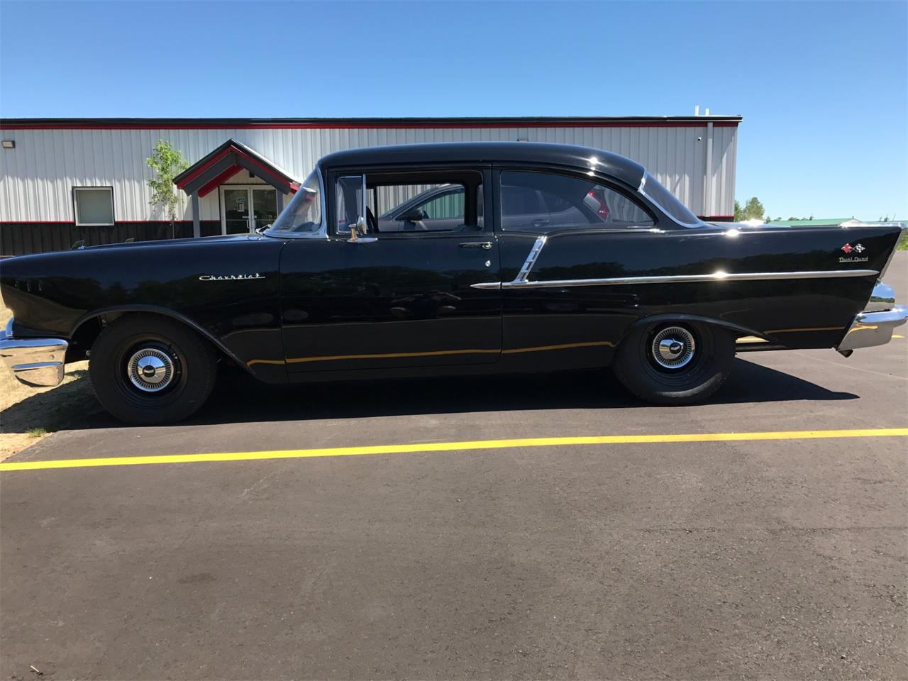 Large Picture of 1957 150 located in Minnesota - $43,000.00 - L93Y