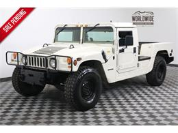 Picture of 1995 Hummer H1 located in Colorado Offered by Worldwide Vintage Autos - L80I