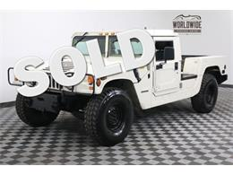 Picture of 1995 Hummer H1 - L80I