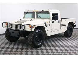 Picture of '95 Hummer H1 located in Denver  Colorado - $37,900.00 Offered by Worldwide Vintage Autos - L80I