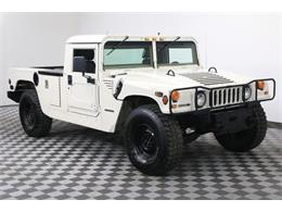 Picture of '95 H1 located in Colorado Offered by Worldwide Vintage Autos - L80I