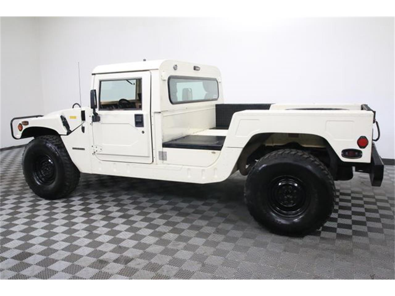 Large Picture of '95 Hummer H1 located in Colorado Offered by Worldwide Vintage Autos - L80I